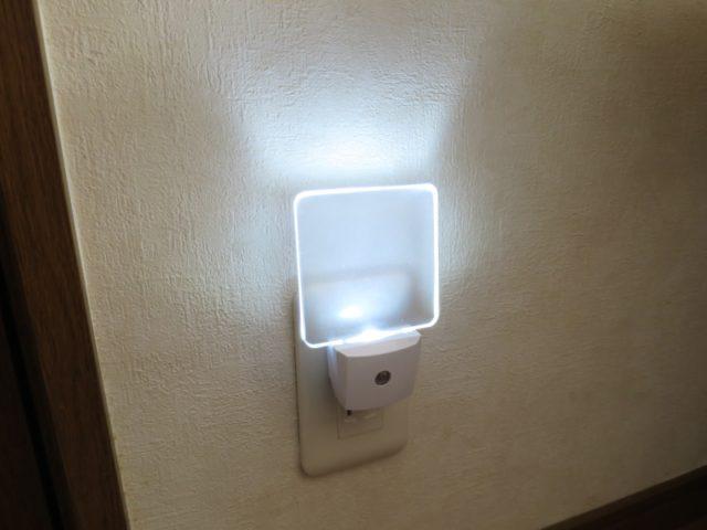 ホームシアター照明
