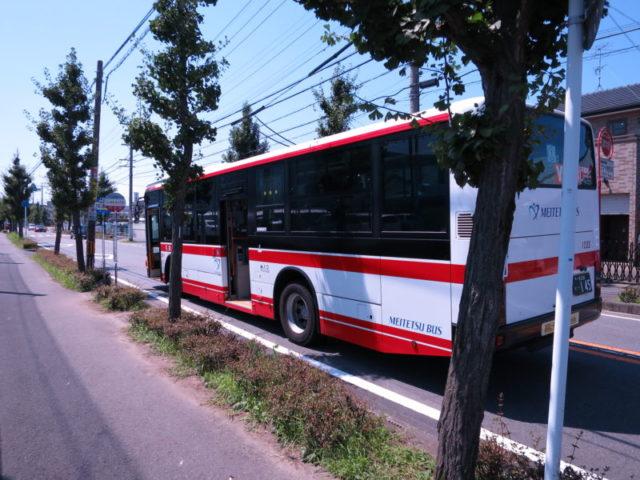 一宮七夕まつりシャトルバス