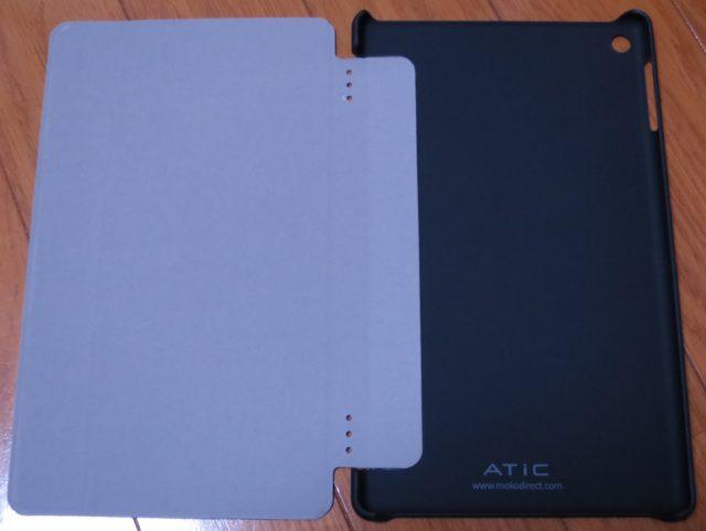 Fire HD 8用ケース ATiC