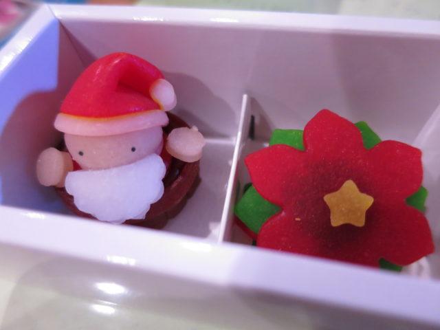 nikiniki季節の生菓子
