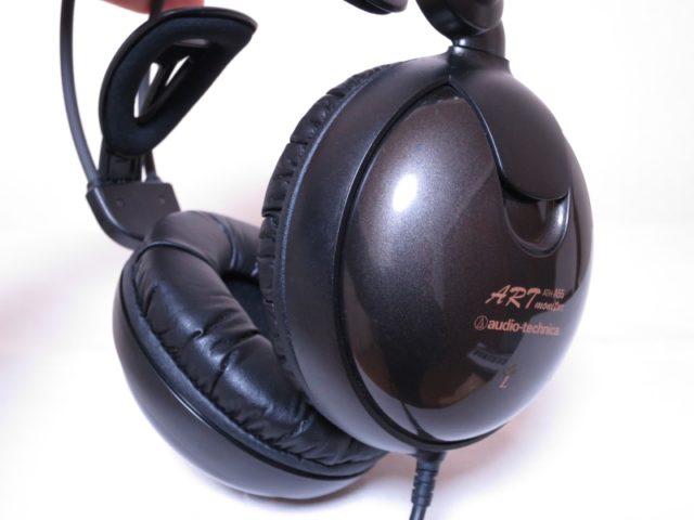オーディオテクニカ ATH-A55