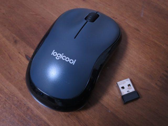 ロジクール 静音マウス M220