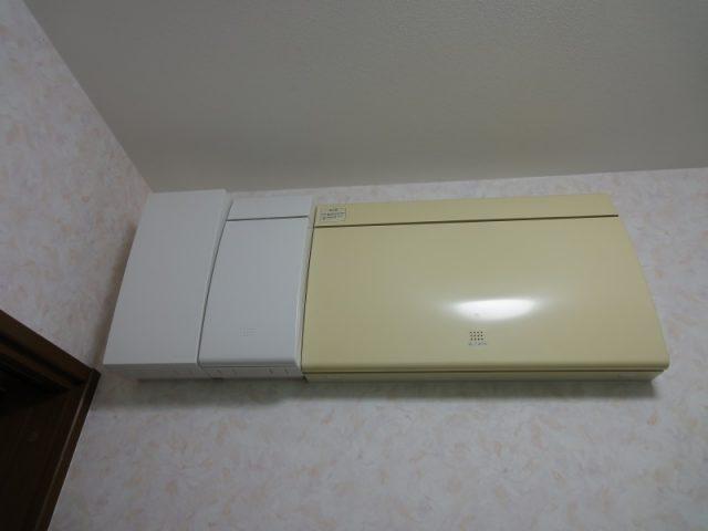 ワイヤレスエネルギーモニタ用検出ユニット