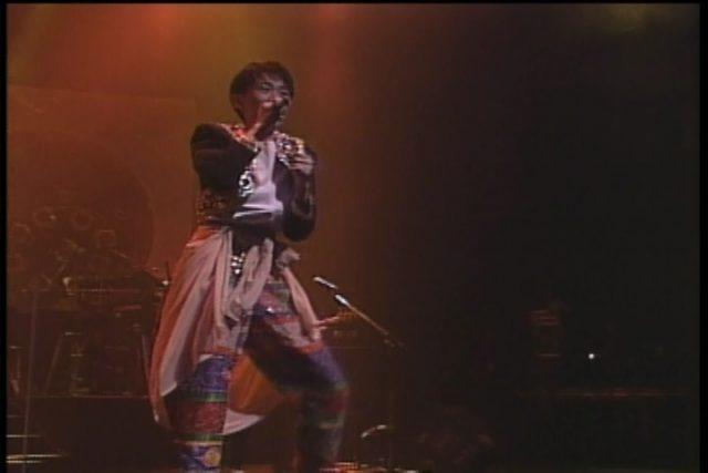 永井真理子 ミラクルガールツアー DVD