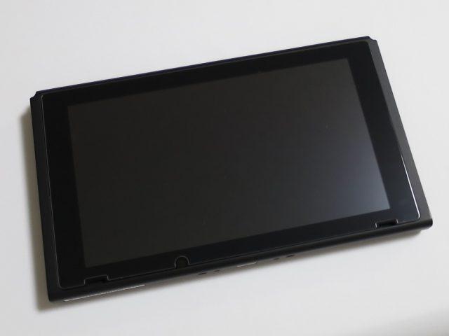 Nintendo Switch 液晶保護ガラス