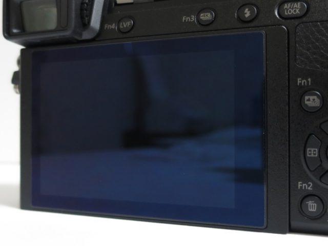 DMC-GX7MK2 液晶保護フィルム