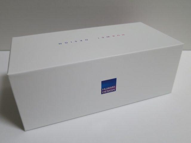 HUAWEI P10 lite 箱