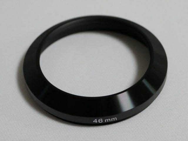 ETSUMI メタルインナーフード 46mm
