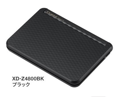 XD-Z4800BK