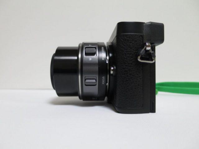 DMC-GX7MK2 PZ14-42mm