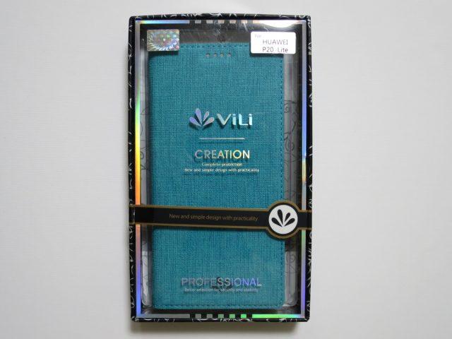 HUAWEI P20 lite 手帳型カバー