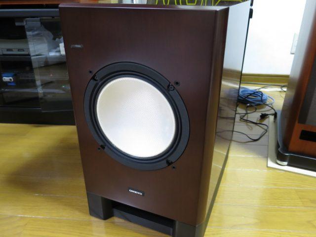SL-D501外観 20cmA-OMFモノコックコーン型
