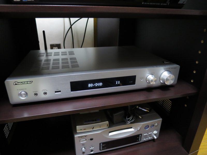Pioneer AVレシーバー VSX-S520