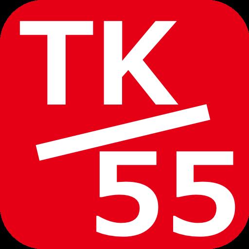 tokui55.com favicon