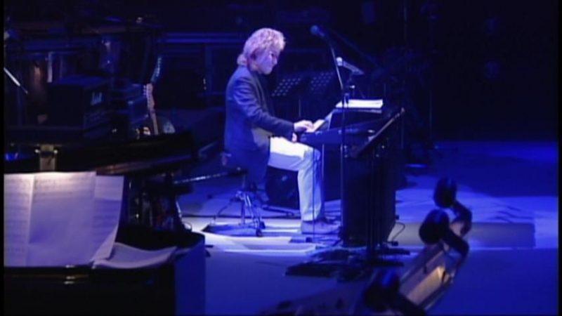 「Kenji Kawai Concert 2007 Cinema Symphony」より川井憲次さん