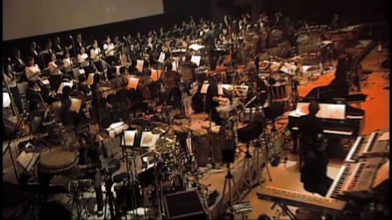 「Kenji Kawai Concert 2007 Cinema Symphony」より