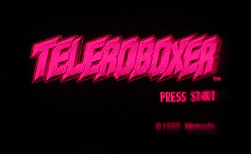 テレロボクサー