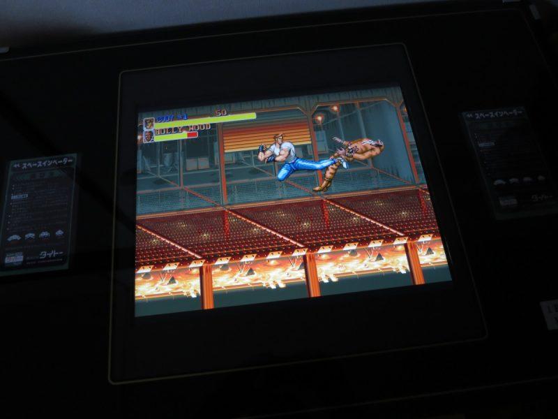 LCD-AD192SEDS