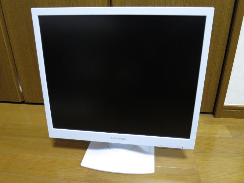 IOデータ LCD-AD192SEDSW