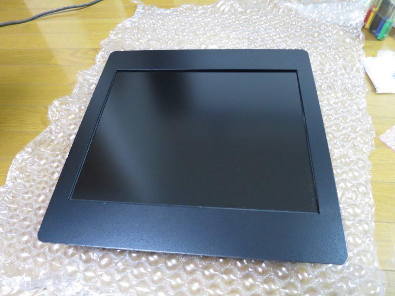 テーブル筐体液晶モニターキット