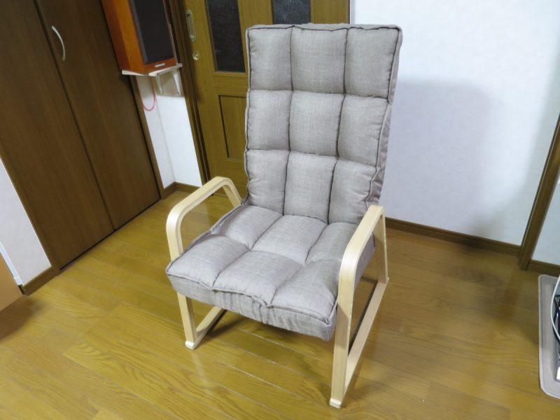 高座椅子「LIXILビバ VHZ-TH」