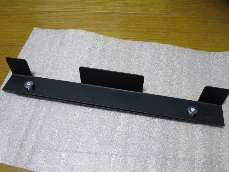 AP2 Racing Wheel Stand ペダルユニット固定金具