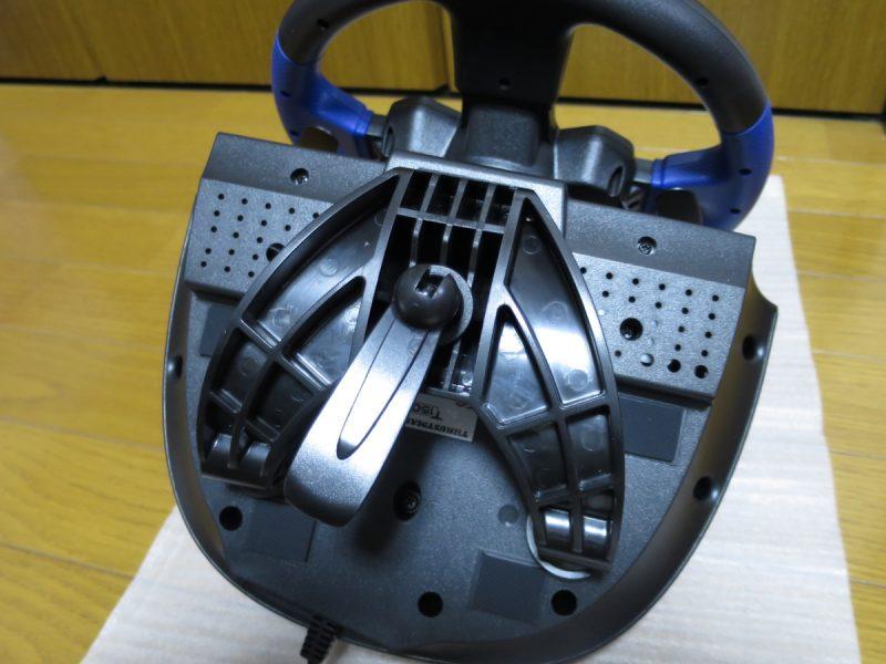 Thrustmaster T150 ハンドルコントローラ取り付け用アタッチメント